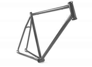 RAW FIXIE FRAME