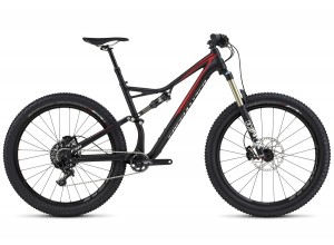 STUMPJUMPER FSR COMP 6FATTIE (2016)