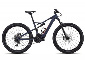 WOMEN'S TURBO LEVO FSR ST 6FATTIE (2018)
