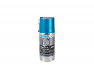 CHAIN & CABLE LUBE 100ML