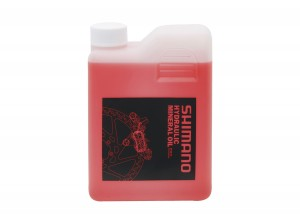 HYDRAULIC MINERAL OIL (1000ML)