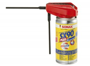 SONAX SPRAY SX90  100ML