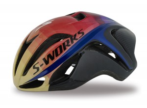 Women's S-Works Evade Team