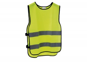 REFLECTIVE SAFETY VEST ADULT