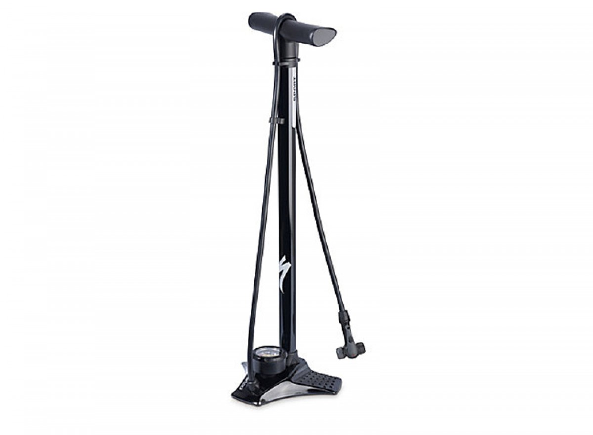 AIR TOOL SPORT FLOOR PUMP