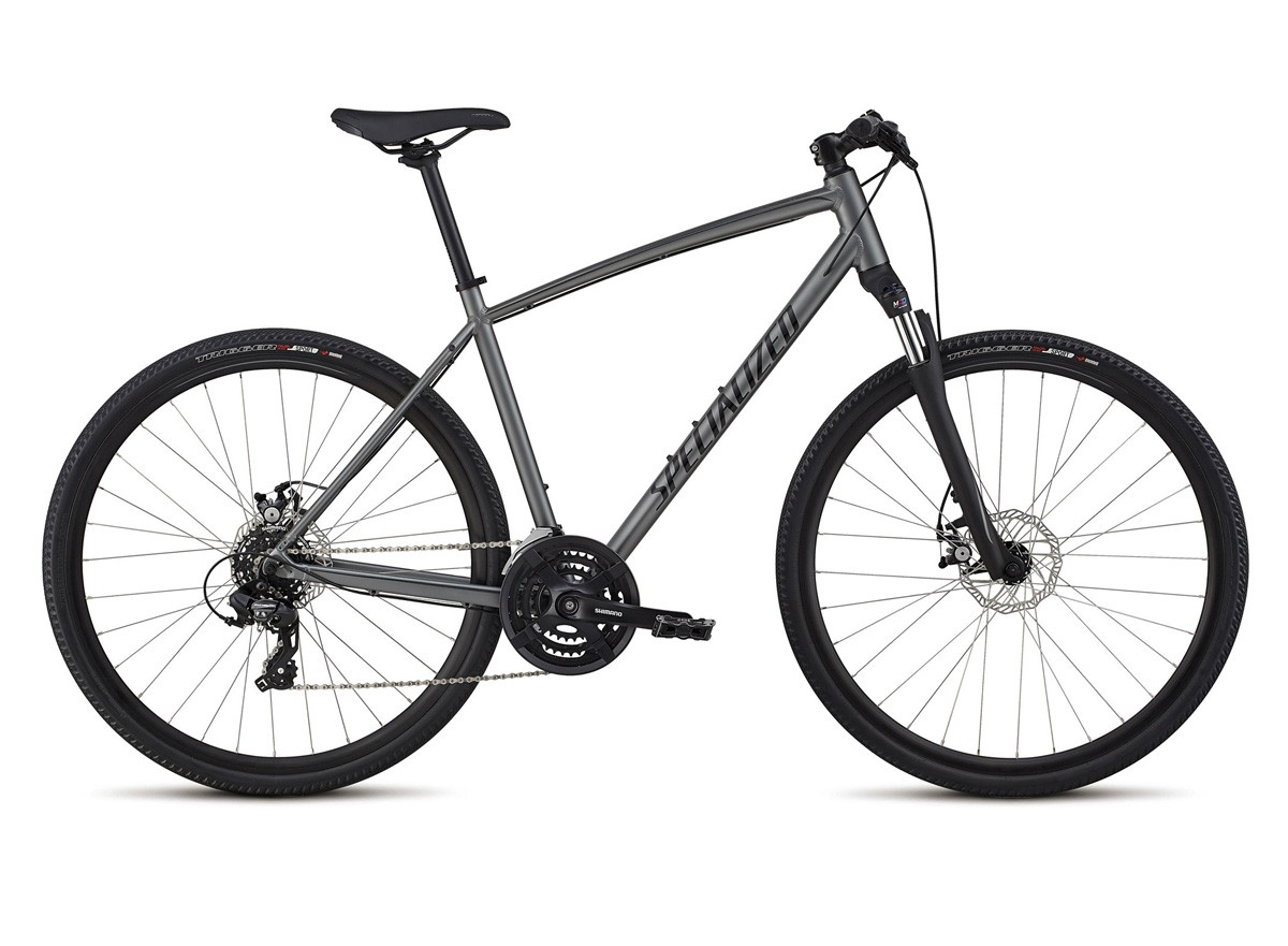 CROSSTRAIL MECHANICAL DISC (2019)