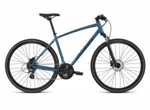CROSSTRAIL HYDRAULIC DISC (2018)