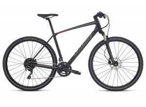 CROSSTRAIL ELITE CARBON (2017)