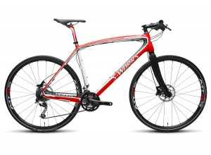 S-WORKS STUMPJUMPER CARBON 700C