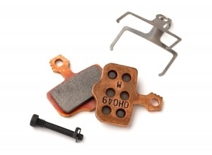 ELIXIR SINTERED BRAKE PADS