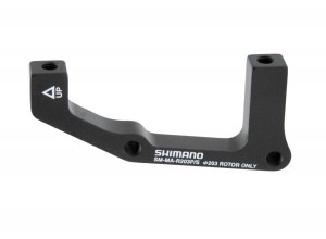 REAR DISC ADAPTER (SM-MA-R203 P/S)