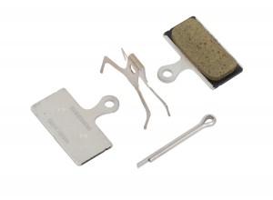 DISC BRAKE PADS (G02A)