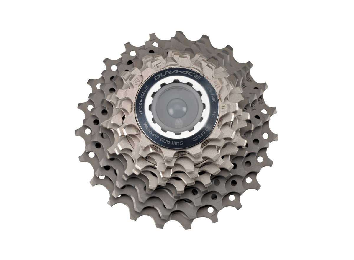DURA-ACE (CS-7900 10-SPEED)