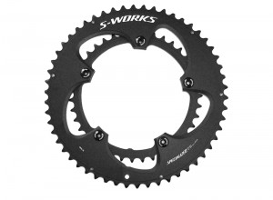 S-WORKS TEAM CHAINRING SET