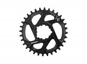 X-SYNC DIRECT MOUNT BOOST CHAINRING