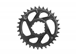 X-SYNC™ 2 DIRECT MOUNT CHAINRING