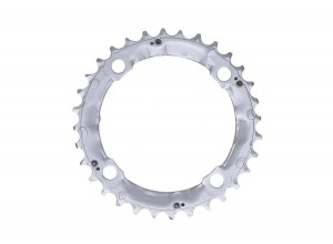 DEORE CHAINRING 36T