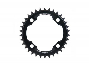 SAINT CHAINRING 34T (SM-CR82)
