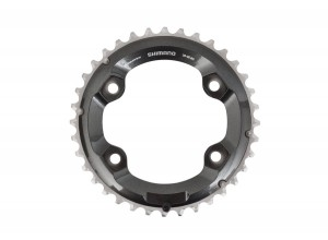 DEORE XT CHAINRING 36T (FC-M8000)