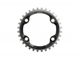DEORE XT CHAINRING 34T (FC-M8000)