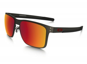 HOLBROOK METAL TORCH IRIDIUM POLARIZED