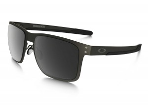 HOLBROOK METAL PRIZM BLACK POLARIZED