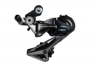 DURA-ACE (RD-R9100-SS)