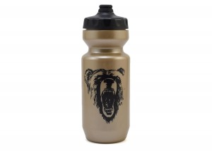 PURIST FIXY WATER BOTTLE 650ML