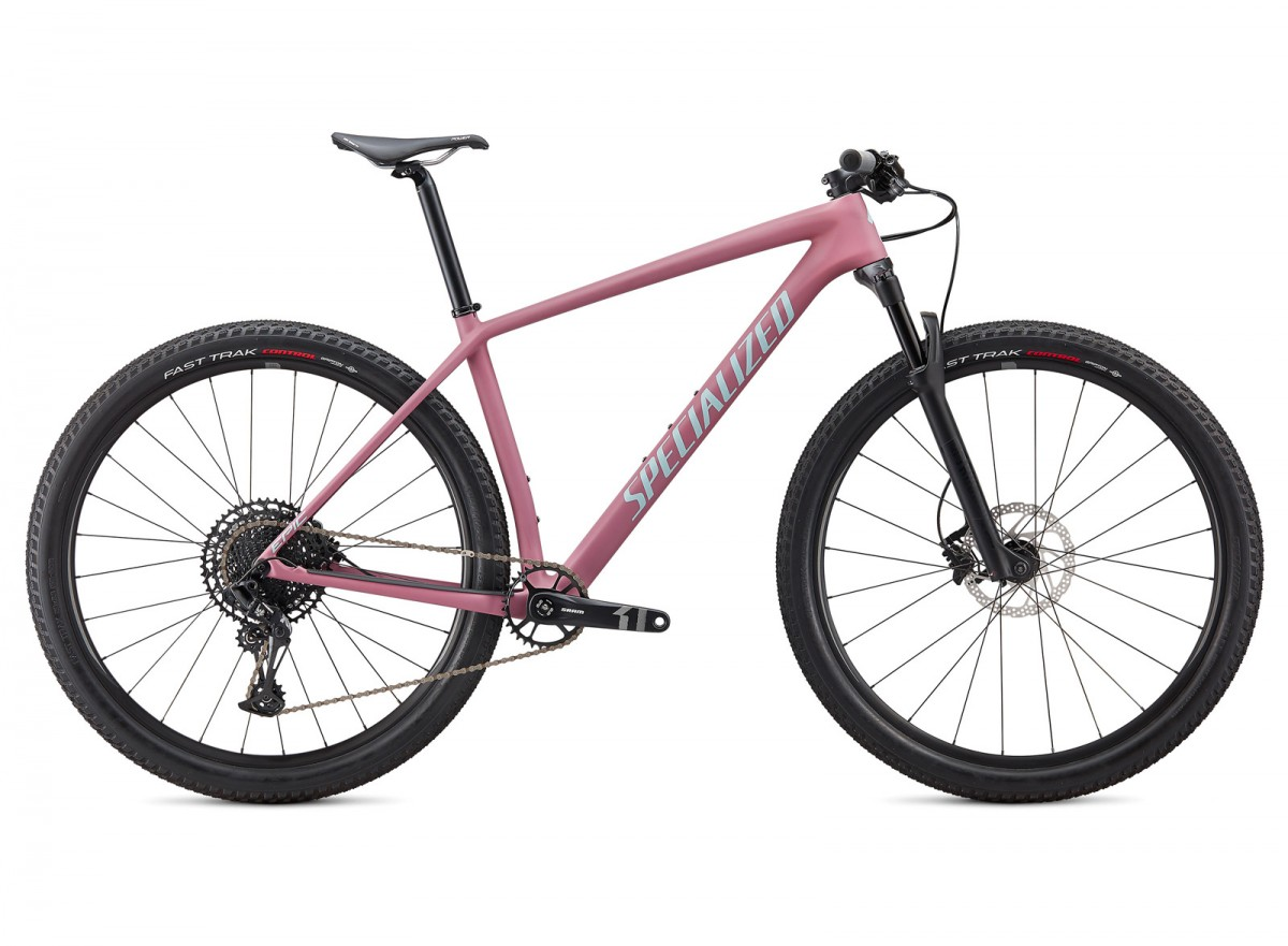 EPIC HARDTAIL (2020)