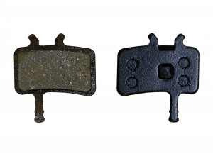 Disc Brake Pads (AVID BB7/Juicy 5 and 7)