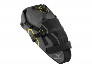 EXPEDITION SADDLE PACK 9L