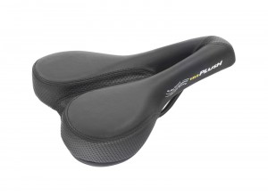 Basic Deep Channel touring saddle
