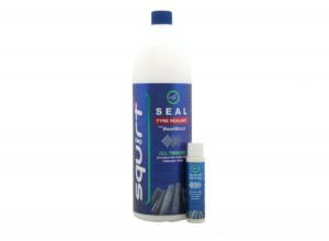 SQUIRT SEAL TYRE SEALANT WITH BEADBLOCK® (1000ml)
